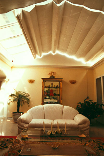 Store intérieur de toiture REFLEX'SOL 2