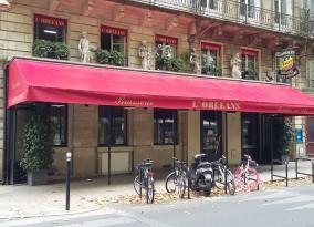 Pose store brasserie bordeaux